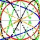 Virtuelles Praktikum für dynamische Geometriesysteme