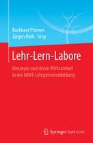 Priemer, Roth (2019): Lehr-Lern-Labore