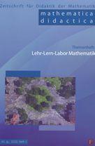Roth, Lengnink (2020): Lehr-Lern-Labore Mathematik